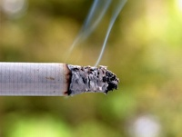 Общественники и Минздрав предложили запретить курение в фильмах
