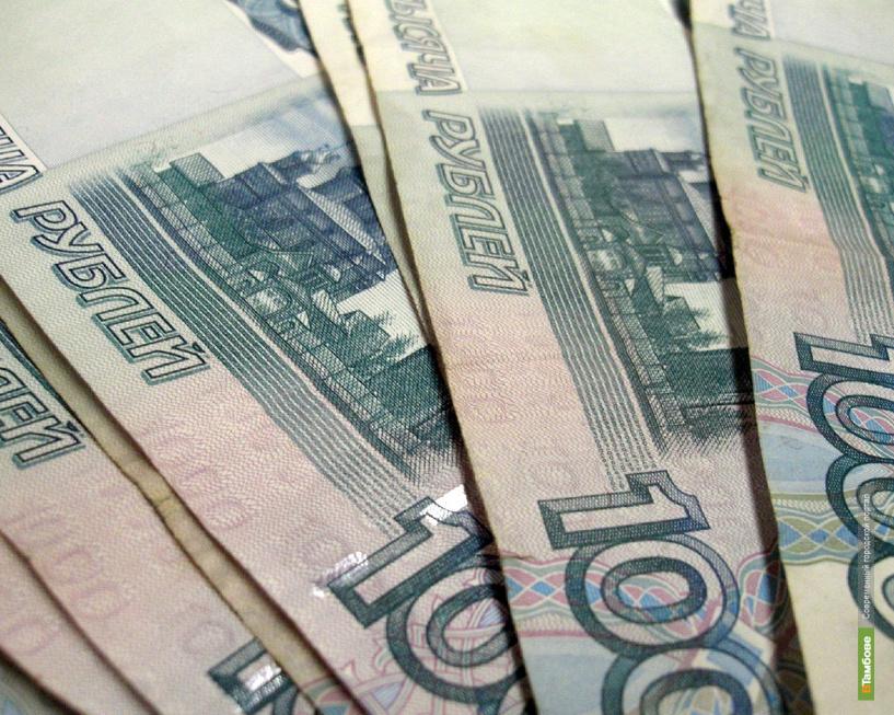Тамбовским опекунским семьям будут ежемесячно платить по 8200 рублей