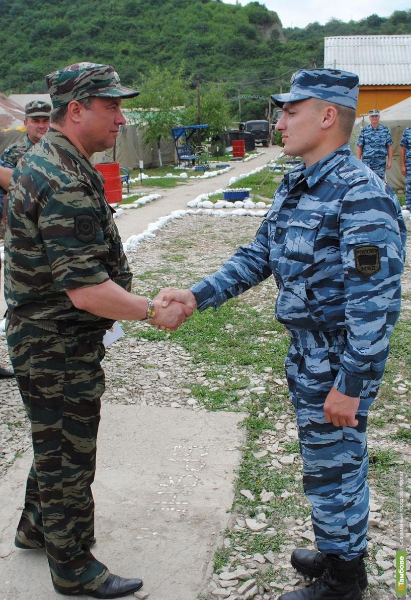 Тамбовских полицейских сократили из-за жалоб горожан