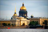 В Петербурге хотят провести референдум о вхождении города в княжество Лихтенштейн