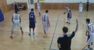 БК «Тамбов» вернулся с победой из Черкесска