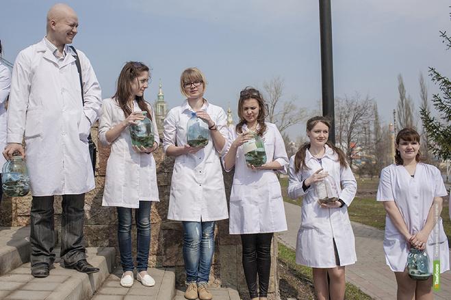 125 молодых врачей получат диплом ТГУ