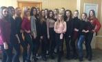 Участницы конкурса «Мисс ТГТУ» начали подготовку к финальному шоу
