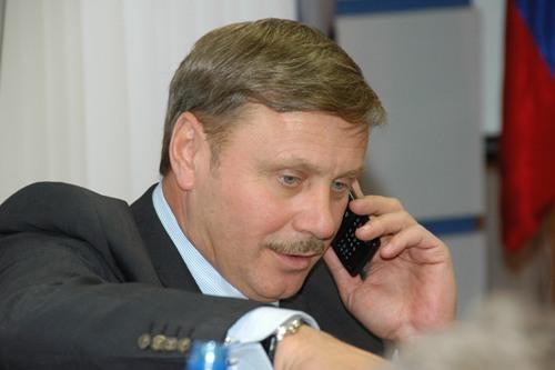 Перекрытие Набережной улучшило позиции Александра Боброва в медиарейтинге