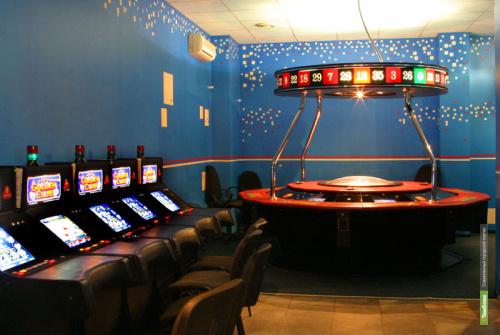"""Полицейские Тамбова """"накрыли"""" ещё одно подпольное мини-казино"""
