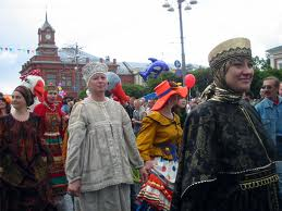 Тамбовчан приглашают на карнавал