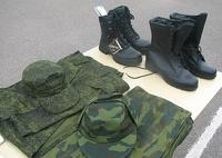 Минобороны оставит солдат без ремней с металлической пряжкой