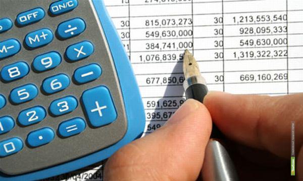 Доходы облбюджета Тамбовщины превысили расходы