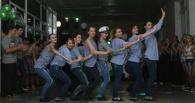 В Мичуринске прошел танцевальный баттл