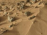 Жизнь на Землю занесли метеориты с Марса