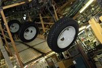 С 2008 года российский автопром потерял треть работников