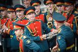 Звездный состав духовых оркестров со всей страны выступил в Тамбове