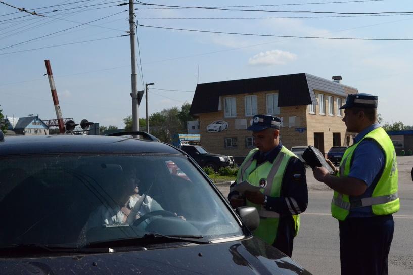 Тамбовские автоинспекторы выведут водителей «из сумрака»