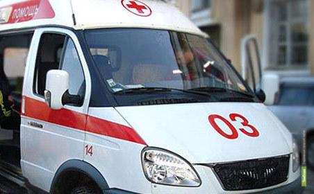 Тамбовские студенты спасли пострадавших в ДТП на трассе