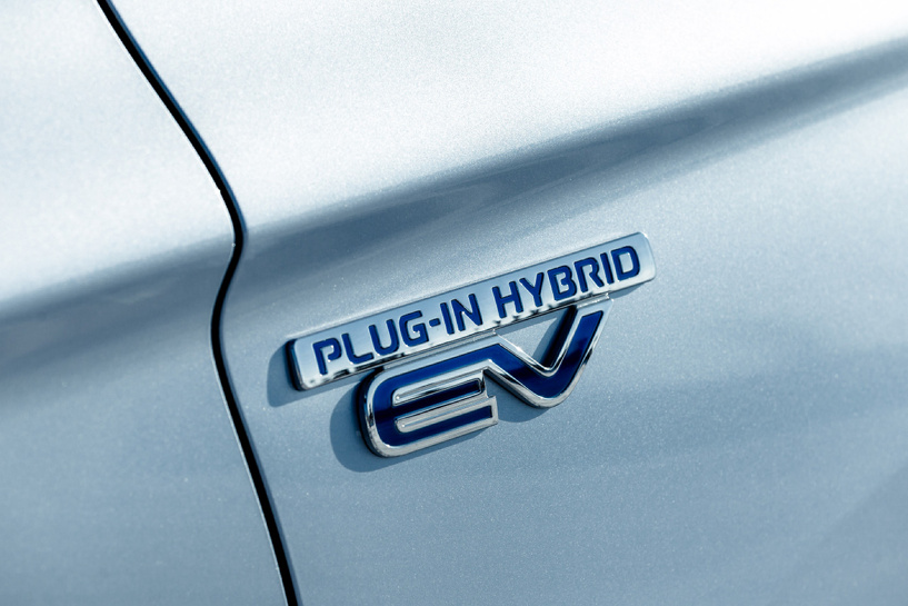 Киловатт-час: зимний тест электрического Mitsubishi Outlander PHEV