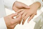 Тамбовские молодожёны могут бесплатно получить обручальные кольца