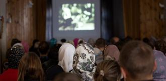Тамбовчан приглашают на традиционный кинофестиваль «Свет лучезарного ангела»