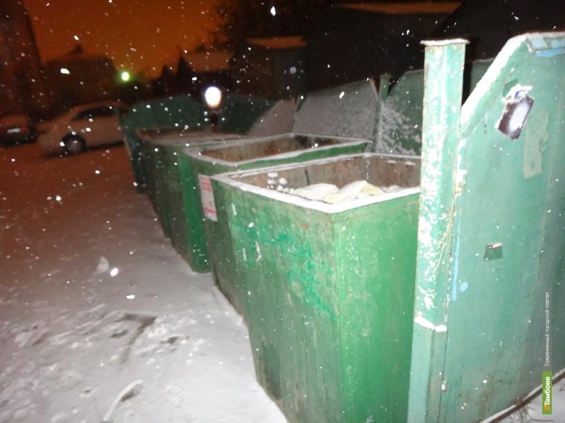 Тамбовскому мусору дадут вторую жизнь