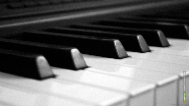 В Тамбове прошёл концерт памяти Виктора Мержанова