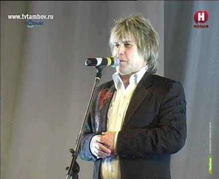 Юные мичуринские таланты в обиде на Алексея Глызина