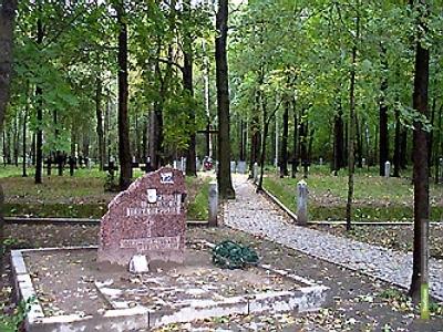 Создатель будущего памятника военнопленным люксембуржцам приехал в Тамбов