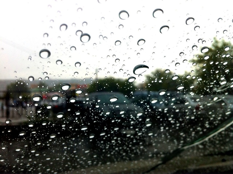 В выходные в Тамбове возможен дождь