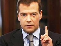 Не последняя потеря в Белом доме: серия отставок Медведева
