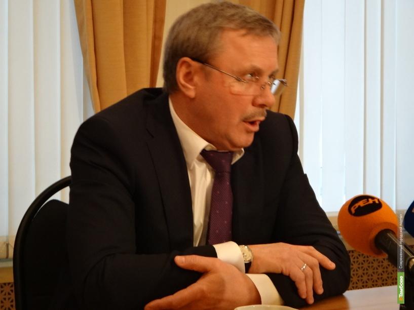 Александр Бобров встретится с женами срочников