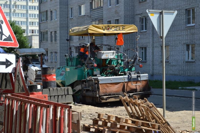 Улицы Ручейная и Монтажников закроют для проезда