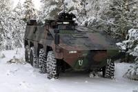 Россия может закупить для армии натовскую технику