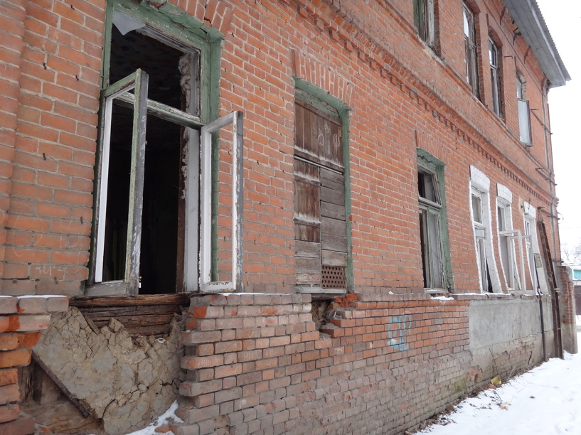 Тамбовщина вошла в десятку лучших регионов по проведению капремонта и переселению из аварийного жилья