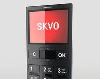 В России разработали «антисмартфон»