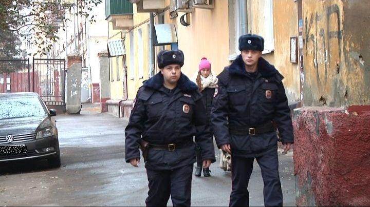 В Тамбове задержали подозреваемого в изнасиловании и грабеже