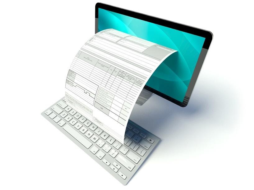 Как подать документы в арбитражные суды в электронном виде