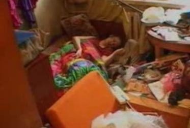 В тамбовском общежитии нашли труп
