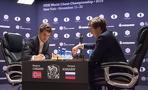 Сергей Карякин потерпел поражение в битве за титул чемпиона мира по шахматам
