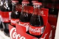 Coca-Cola вольет в Россию 3 млрд долларов