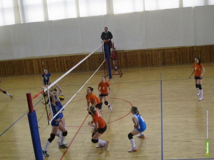 «Тамбовчанка» провела серию беспроигрышных игр