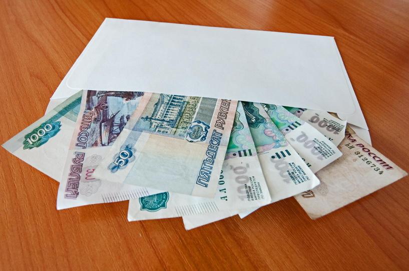 Минтруд устроит для бизнесменов внезапные проверки на серые зарплаты