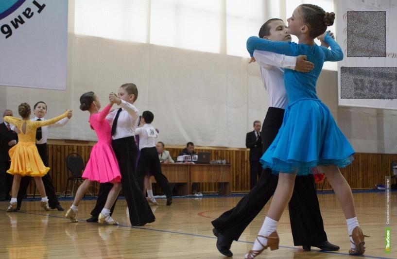 Танцевальный коллектив «Виктория» отметит 10-летний юбилей