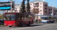 В прошлом году городские перевозчики закупили 52 автобуса и 34 микроавтобуса