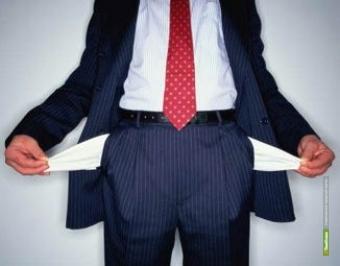 Инвестиционные проекты загнали тамбовские предприятия в долги
