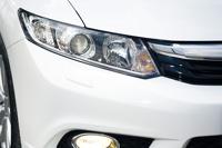 Honda Civic 4D: просто баян или верность себе?