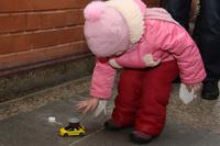 Семьям без жилья разрешат усыновлять сирот