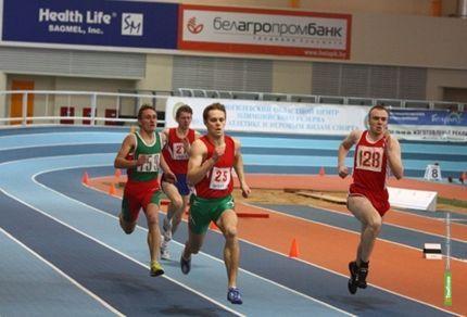 В Тамбове пройдёт открытый чемпионат по лёгкой атлетике