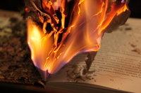 В тамбовских библиотеках дети могут сгореть заживо