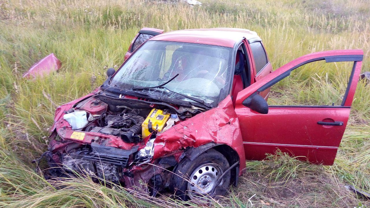 ВДТП вБондарском районе погибла 21-летняя девушка