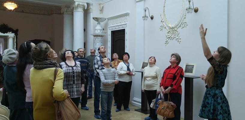 Музейный комплекс «Усадьба Асеевых» в День народного единства пригласил жителей и гостей Тамбова на День открытых дверей