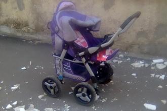 Девочка, на которую рухнул фасад школы, получит инвалидность