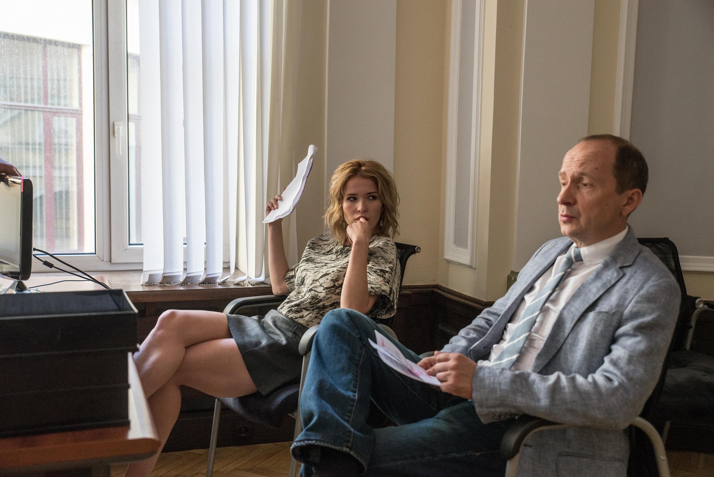 Секс в московской квартире 10 фотография